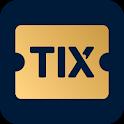 TIX ID icon