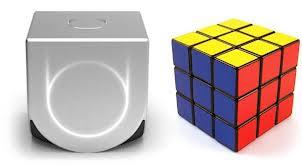 ¿Recuerdan al Cubo Rubick de los '80? ¡VOLVIÓ EN FORMA DE CONSOLA!