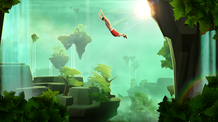 Sky Dancer Run - Running Game APK screenshot thumbnail 16