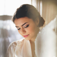 Wedding photographer Yuliya Tolstousova (JuliaTolstousova). Photo of 04.03.2017