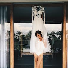 Wedding photographer Olya Filipps (oliafilipps). Photo of 21.02.2017