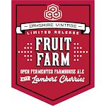 Oakshire Fruit Farm with Lambert Cherries