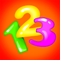 Learning numbers for kids - kids number games! 👶 icon