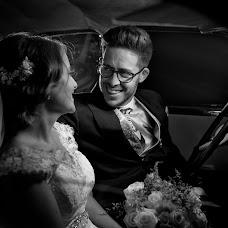 Wedding photographer Enrique Gil (enriquegil). Photo of 05.09.2017