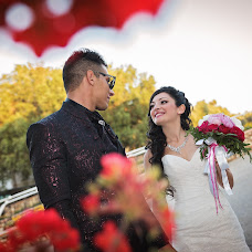 Wedding photographer Pasquale Butera (pasqualebutera). Photo of 23.11.2016