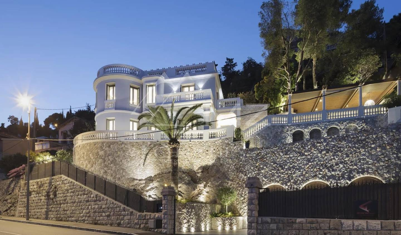 Villa avec piscine et terrasse Beausoleil