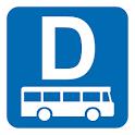 Permis D icon