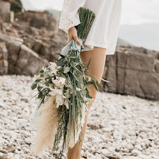 Wedding photographer Inna Franc (innafranz). Photo of 06.06.2018