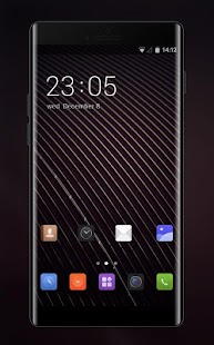 Theme for Gionee F5 Wallpaper HD - náhled