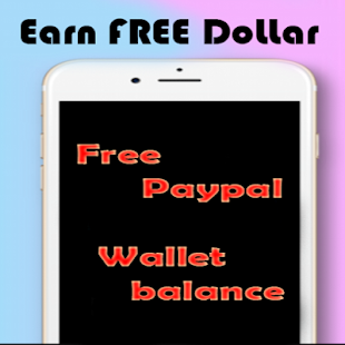 Money for Paypal Cash(Free) - náhled