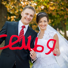 Wedding photographer Roman Lomovskoy (lomont). Photo of 05.12.2014
