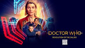 Revolution of the Daleks thumbnail