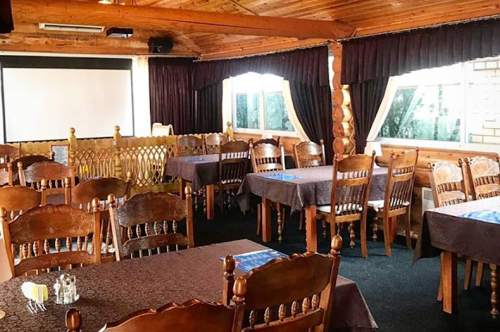 Фото №5 зала Sammy Club Cafe