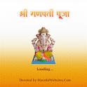 Ganesh Puja App icon