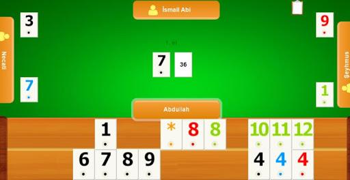 AMED Okey (u0130nternetsiz) modavailable screenshots 2
