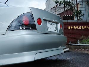 アルテッツァ SXE10 RS200 Zエディションのカスタム事例画像 ぐっさん@Solitudoさんの2018年09月17日23:50の投稿