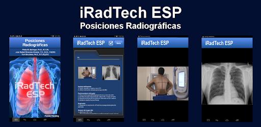 Una guía de procedimientos diagnósticos para los tecnólogos radiológicos