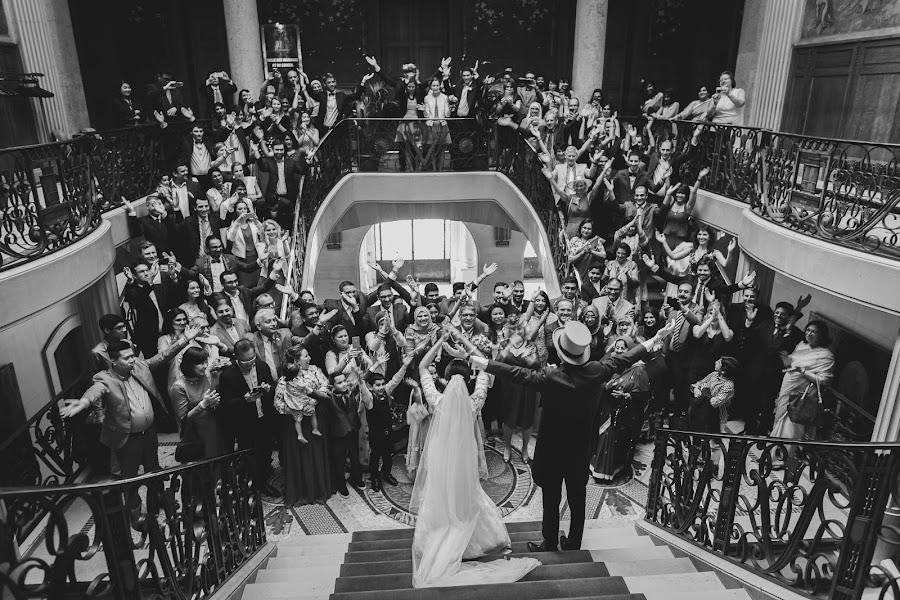 Wedding photographer Frederic Viallon (fviallon). Photo of 27.11.2019