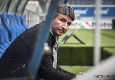 Officiel!  Trond Sollied signe son contrat à Lokeren et livre sa première réaction