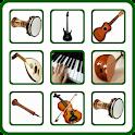 Todos los instrumentos musical icon