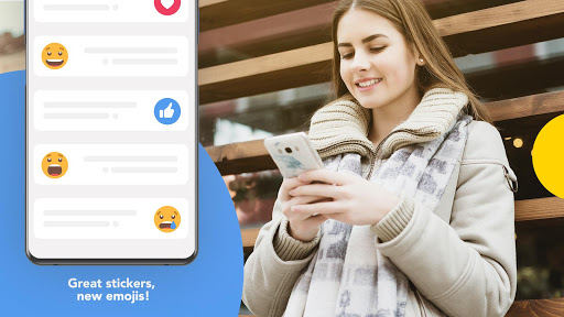 Social Video Messengers - Free Chat App All in one 3.5 screenshots 6