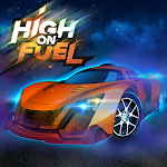 Car Racing 3D: High on Fuel v1.2