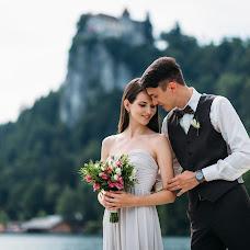 婚礼摄影师Sergey Terekhov(terekhovS)。25.07.2017的照片