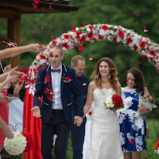 Wedding photographer Roman Nozhenko (romannozhenko). Photo of 17.06.2014