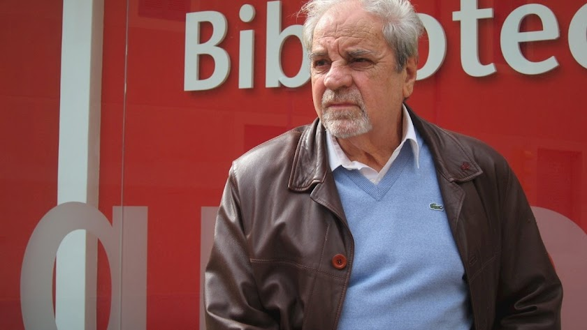 El escritor Juan Marsé ha fallecido a los 87 años.