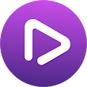 Floating Tunes-Free Music Video Player icon