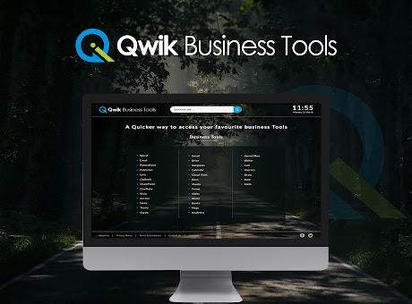 Qwik Business Tools