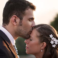 Wedding photographer Carla Castellanos Barra (castellanosbar). Photo of 28.09.2015