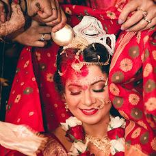 Wedding photographer Aanchal Dhara (aanchaldhara). Photo of 27.03.2018