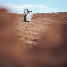 Wedding photographer Aleksandr Zadorin (Zadoryn). Photo of 20.02.2018