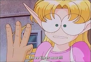 Elf no Wakaokusama Episode 01