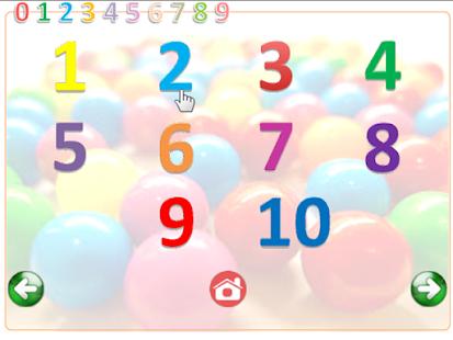 Game Edukasi Anak 2- screenshot thumbnail