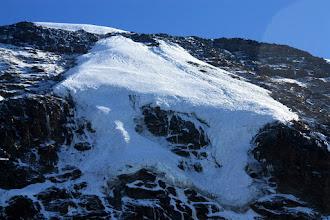 Photo: The Kersten Glacier