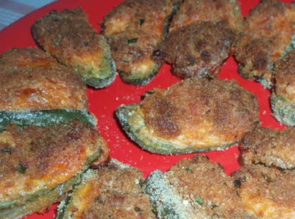 Stuffed Jalapenos Recipe