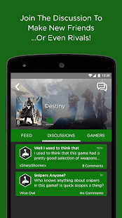 GamerLink Beta - LFG - Android Apps on Google Play