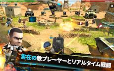 WarFriends: PvPシューティングゲームのおすすめ画像1