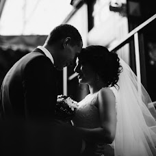 Wedding photographer Yuliya Mayorova (mayorovau). Photo of 21.06.2017