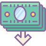 Grants and Loans icon