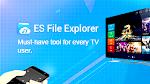 ES File Explorer File Manager Apk Download Free for PC, smart TV