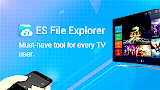 ES File Explorer File Manager Apk Download Free for PC, smart TV