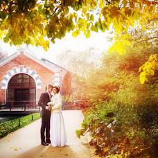 Wedding photographer Katerina Semashko (Caterinas). Photo of 20.11.2016