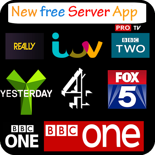 New USA TV Channels server 20  Apk Download Free for PC, smart TV