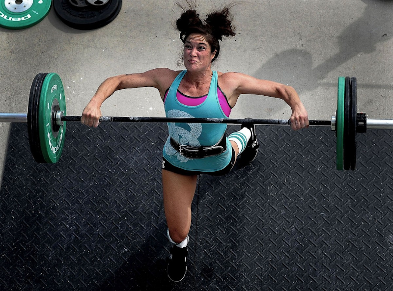 A Physical & Mental Advantage: Why We Need Strength Training In Our Lives