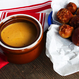Pretzel Dipping Sauce Recipes.