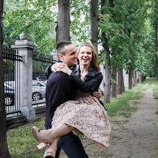 Wedding photographer Anya Zdasyuk (zdasiuk). Photo of 23.10.2017