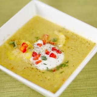 Sweet Corn Chowder – My New Favorite Soup Recipe